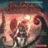 Rick Riordan: Die Kane-Chroniken, Teil 2: Der Feuerthron