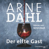 Arne Dahl: Der elfte Gast