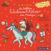 Nils Kacirek: Die tollsten Weihnachtslieder zum Mitsingen