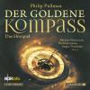 Philip Pullman: Der goldene Kompass - Das Hörspiel