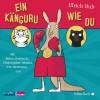 Ulrich Hub: Ein Känguru wie du