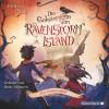 Gillian Philip: Die Geheimnisse von Ravenstorm Island