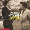 Astrid Lindgren, Louise Hartung: Ich habe auch gelebt!