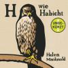 Helen Macdonald: H wie Habicht