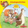 Simone Nettingsmeier, Katrin M. Schwarz, Stefanie Fiebrig, Rüdiger Paulsen: Urlaubsgeschichten