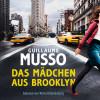 Guillaume Musso: Das Mädchen aus Brooklyn