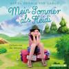 Alexa Hennig von Lange: Mein Sommer als Heidi