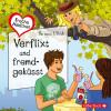 Hortense Ullrich: Freche Mädchen: Freche Mädchen: Verflixt und fremdgeküsst