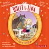 Frauke Scheunemann, Antje Szillat: Bulli & Lina 1: Ein Pony verliebt sich